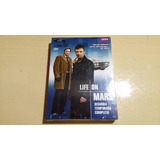 Box Dvd Life On Mars 2ª Temporada