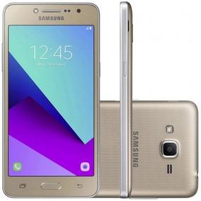 Samsung Galaxy J2 Prime 16gb Tv G532mz Dourado Envio Grátis