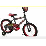Bicicleta De Niño R16 Avengers