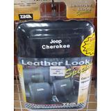 Forro Zega Cubreasiento Jeep/ Cherokee 3.7 2005 Al 2010