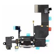 Pin De Carga Con Flex iPhone 5c 5 5s Original Elija Modelo