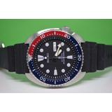 Seiko Diver Prospex Turtle Watch Srp779