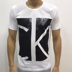 Kit 10 Camisetas Calvin Klein