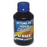 Betume Da Judéia-acrilex-100ml