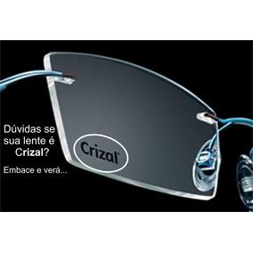 ef40c698cd5ac Lentes Crizal Forte Stylis 1.74 Vs Ou Multifocal Progressiva