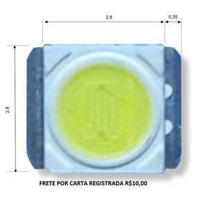 Preço 0,50 Por Led Tv Lg 32 39 47 50 55 Linha La Ln - 3v 1w