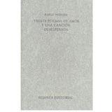 Veinte Poemas De Amor Bol (carton)