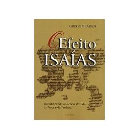 Efeito Isaias, O - Cultrix