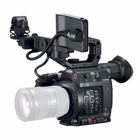 Câmera Canon Cinema Eos C200