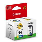 Cartucho De Tinta Canon Cl-54 Color
