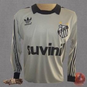 Camisa Do Santos Suvinil - Camisetas no Mercado Livre Brasil cc80d2284e8f9