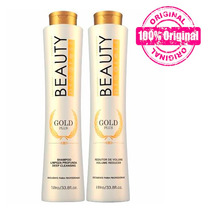 Beauty Progress Gold Plus Escova Progressiva 2x1000ml