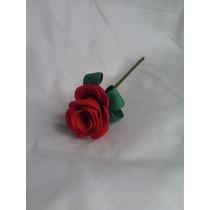 Rosa Eva Bela Fera Pequeno Príncipe Lembrança Mãe Batizado