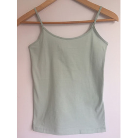 Musculosa Forever 21