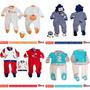Macacão Pijama Infantil Criança Fisher Price