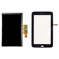 Oferta Tela Touch Display Lcd T110 Samsung Tab 3 Lite 7,0