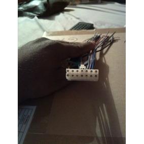 Conector Para Reproductor Cyberlux.