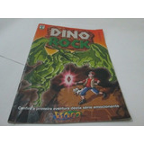 Revista Dino Rock Recreio Usado R.566