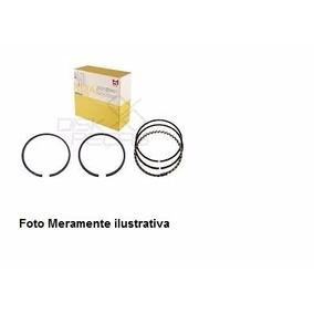 Jogo Aneis Pistao 040 Fiat Palio 1.6 16v M.leve Sda7272040