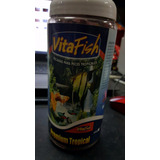 Vitafish Escamas Peces Agua Tropical X 100grs Oferta!!!