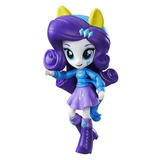 My Little Pony Equestria Girls Minis Rarity Hasbro 2017