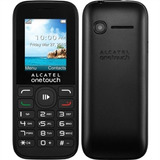 Alcatel One Touch 1050e, Cámara, Linterna, Radio Fm