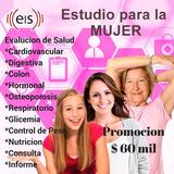 Evaluacion Integral De Salud Ya En Colombia Exclusivo!