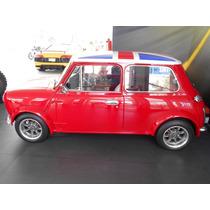 Mini Cooper Morris 1968