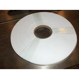 Tapa Canto Pvc Blanco De 22x0.45mm