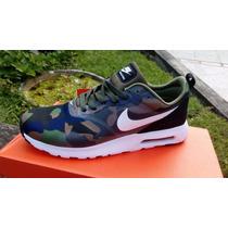 Zapatos Nike Airmax Tavas Hyperfuse 90 Thea Importados