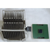 Procesador Pentium 3 1000/256/133/1.75v. Sl52r + Cooler