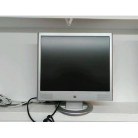 Monitor Hp De 17 Pulgadas