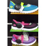 Zapatos Zapatillas Skechers Para Damas