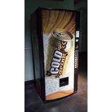 Vending Machine - Refrigerantes