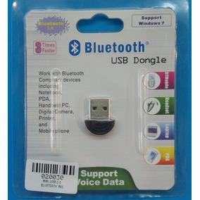Mini Bluetooth Usb Dongle Más Pequeño Y Más Rápido