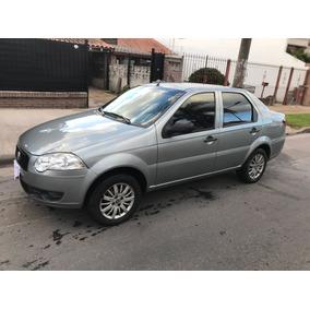Fiat Siena El 1.4 Benzina Sedan 4 Puertas Excelente Estado