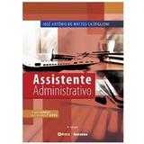 Livro - Assistente Administrativo