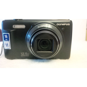 Camara Digital Olympus Vr-370 Setup Cd-rom