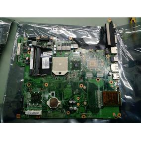 Placa Mãe Dv5 + Processador Turion Rm-70 1240br Da0qt8mb6f0