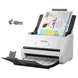 Escaner Epson Workforce Ds-530 Digitalizador Dúplex 35/70
