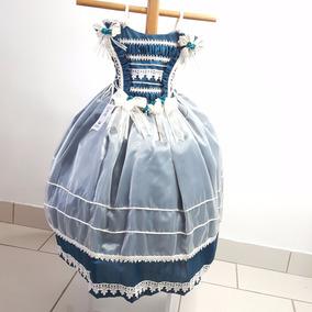 Vestido De Niña En Oferta, Liquidación Con Envio Gratis