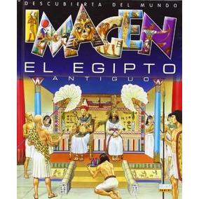 Imagen Descubierta Del Mundo. El Egipto Antiguo