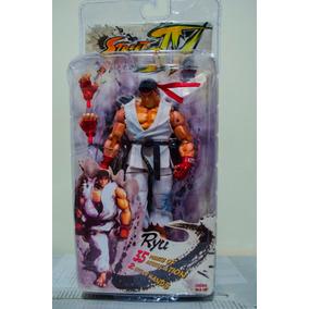 Street Fighter Iv Neca. Ryu - Ken
