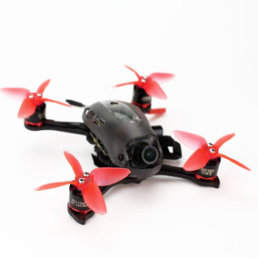 Micro Drone Racer Babyhawk R Emax Pnp / Fpv - Pronta Entrega