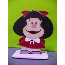 Mafalda Adorno Torta ,centro De Mesa