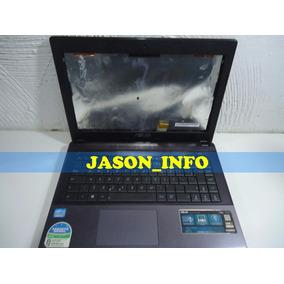 Vendo Peças Para O Notebook Notebook Asus F45c Pergunte