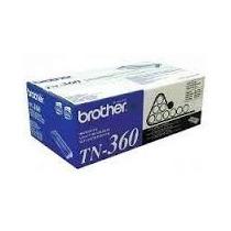 Toner Brother Tn360 Original Novo Tn360 Lacrado Novo