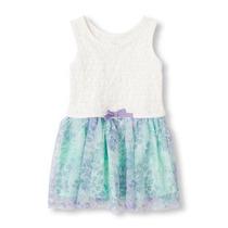 Vestidos Para Niña Children Place Importado Tallas 4 Y 5
