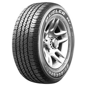 Pneu 245 70 R16 Bridgestone Dueler H/t 684 111t Xl