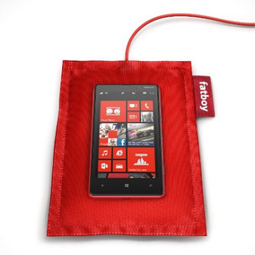 Almohada De Carga Inalámbrica Nokia Dt-901 De Fatboy Dt901